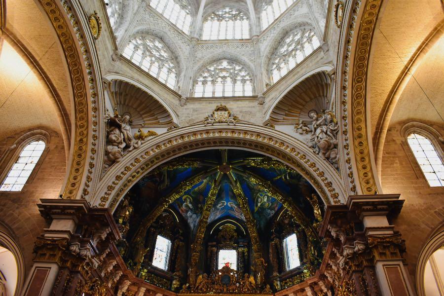 Cattedrale di Valencia   Cosa vedere a Valencia in 3 giorni
