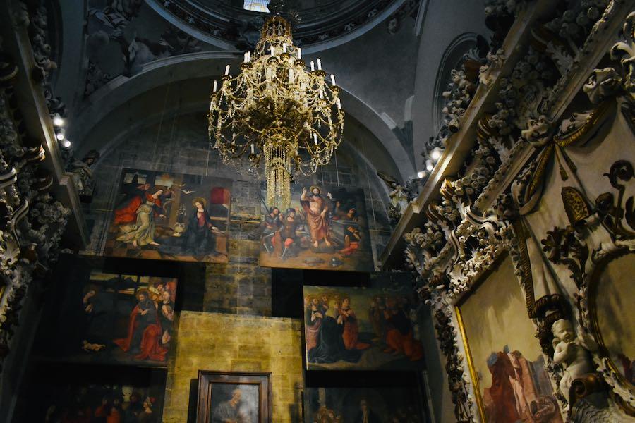Cattedrale di Valencia   Cosa vedere a Valencia in tre giorni