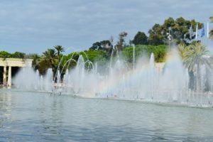 Jardin Del Turia | Cosa fare e vedere a Valencia in 3 giorni