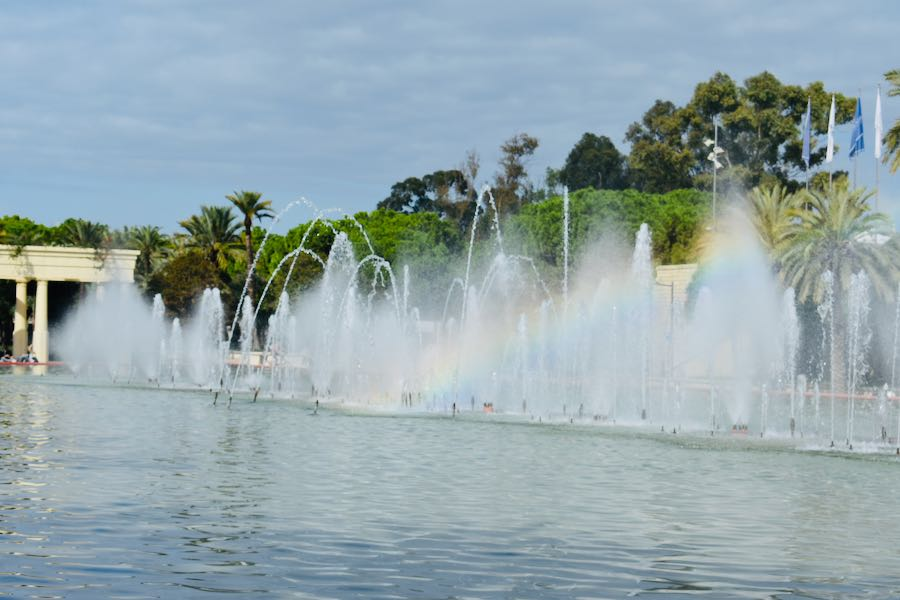 Jardin Del Turia   Cosa fare e vedere a Valencia in 3 giorni