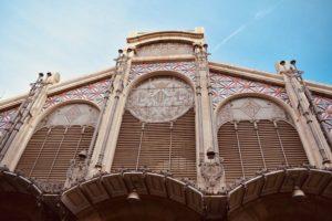 Mercado Central | Cosa vedere a Valencia