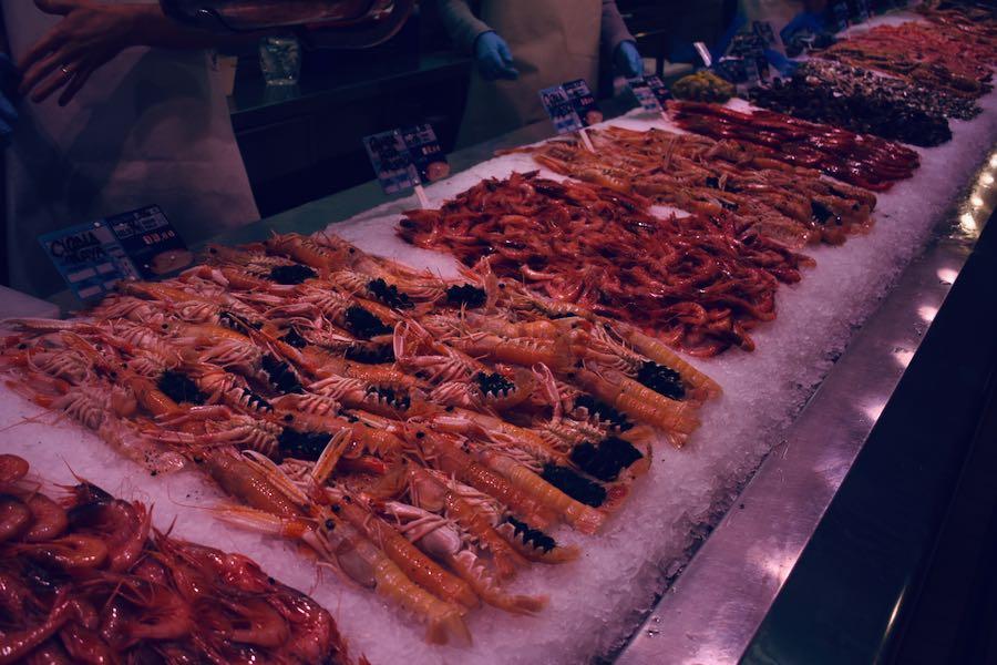 Mercado Central   Cosa fare e vedere a Valencia