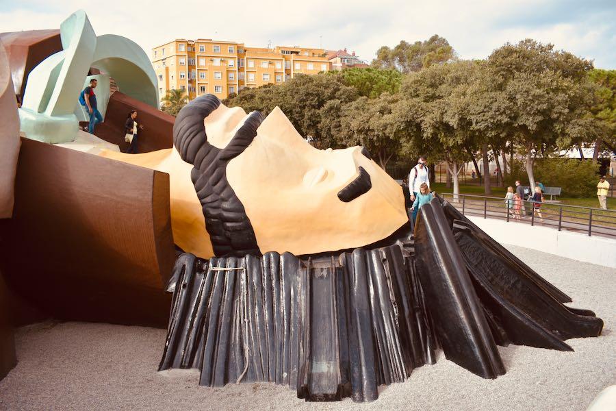 Parc Gulliver Jardín Del Turia   Cosa vedere a Valencia in tre giorni