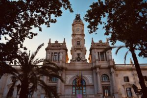 Plaza Del Ayuntamiento   Cosa vedere a Valencia in 3 giorni