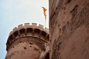 Torres De Quart   Cosa fare e vedere a Valencia