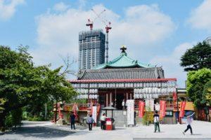Benzaiten Temple (Quartiere di Ueno) | Cosa fare e vedere a Tokyo