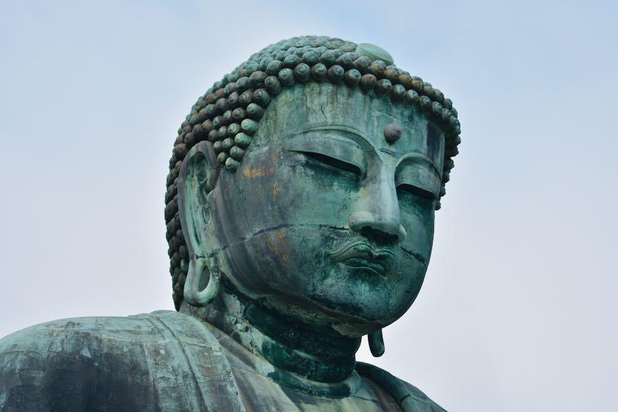 Cosa vedere a Kamakura: Buddha Daibutsu