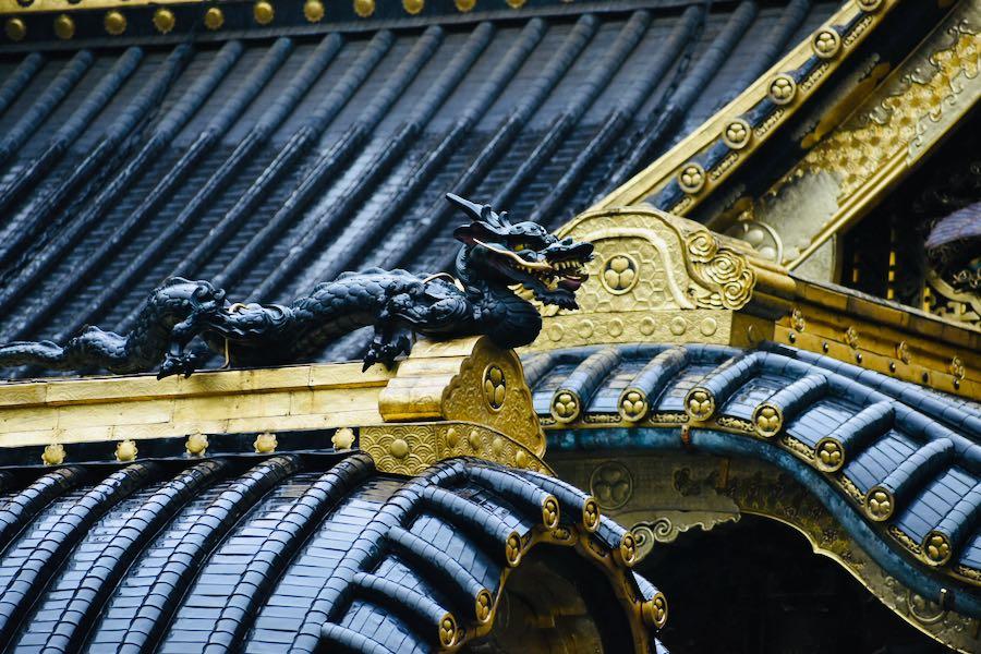 Cosa vedere a Nikko: Taiyuin Temple
