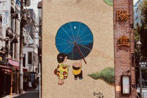 Quartiere di Omotesando | Cosa fare e vedere a Tokyo