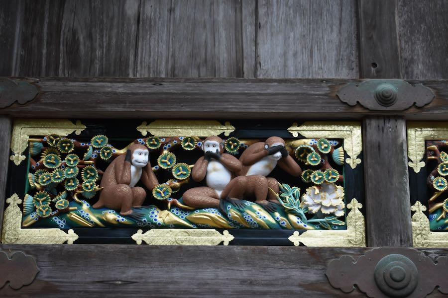 Cosa vedere a Nikko: Toshogu Shrine