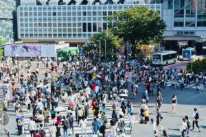 Shibuya Crossing   Cosa fare e vedere a Tokyo
