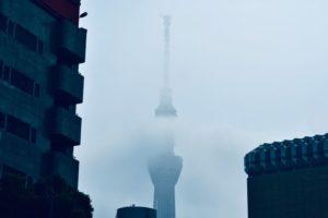 Tokyo Tower (Vista dal Quartiere di Asakusa) | Cosa fare e vedere a Tokyo