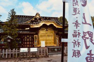Toshogu Shrine   Cosa fare e vedere a Tokyo