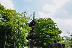 Ueno Park (Quartiere di Ueno) | Cosa fare e vedere a Tokyo