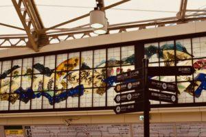 Ueno Station (Quartiere di Ueno) | Cosa fare e vedere a Tokyo