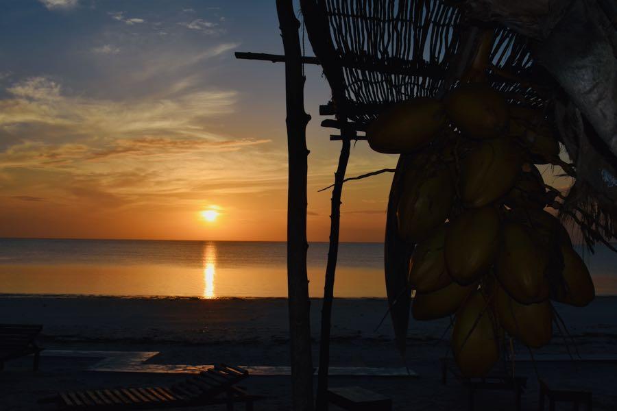 Cosa vedere a Zanzibar: Alba Uroa