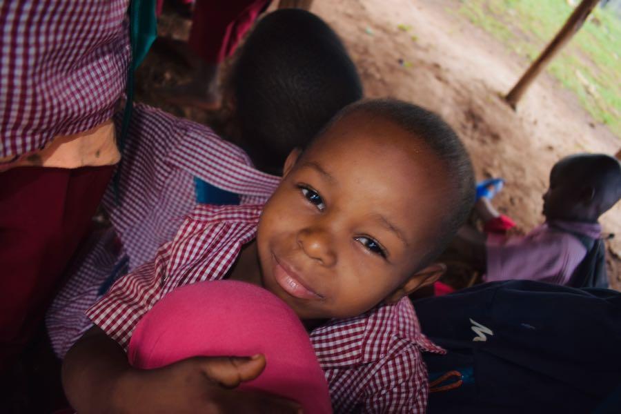 Cosa vedere a Zanzibar: Asilo Kidoti