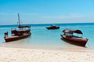 Cosa fare e vedere a Zanzibar: Nakupenda