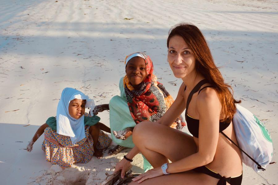 Zanzibar cosa vedere: Uroa