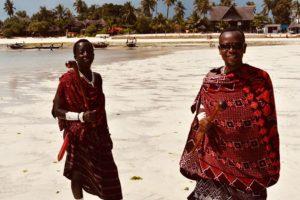 Cosa fare e vedere a Zanzibar: Masai Nungwi