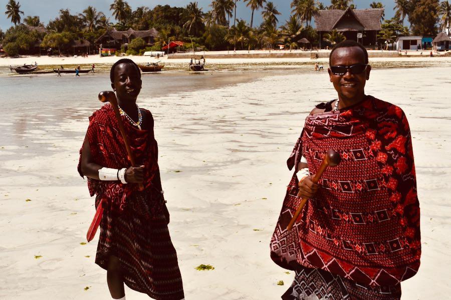 Zanzibar cosa vedere: Masai Nungwi