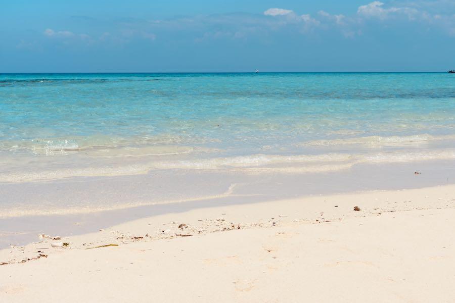 Zanzibar escursioni: Nakupenda