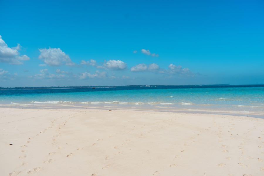 Cosa vedere a Zanzibar: Nakupenda