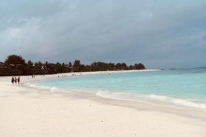 Cosa fare e vedere a Zanzibar: Kendwa