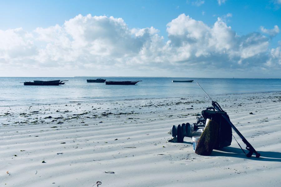 Cosa vedere a Zanzibar: Uroa