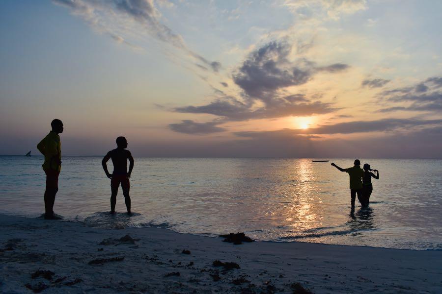 Cosa vedere a Zanzibar: Nungwi