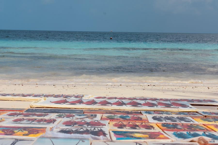 Cosa vedere a Zanzibar: Kendwa