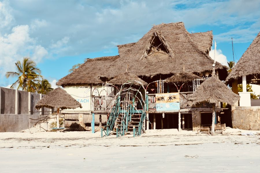 Sai Marce Restaurant Uroa | Dove e cosa mangiare a Zanzibar