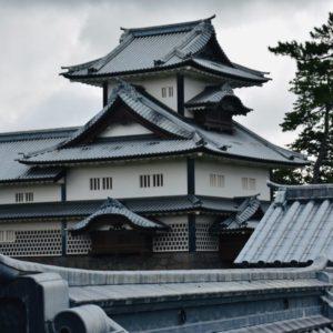 Castello di Kanazawa | Cosa fare e vedere a Kanazawa