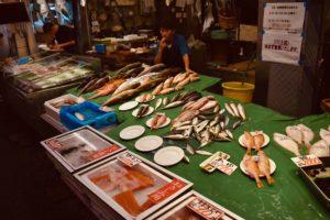 Omicho Market (Kanazawa)   Cosa fare e vedere a Kanazawa