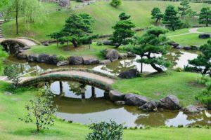 Parco del Castello di Kanazawa | Cosa vedere a Kanazawa