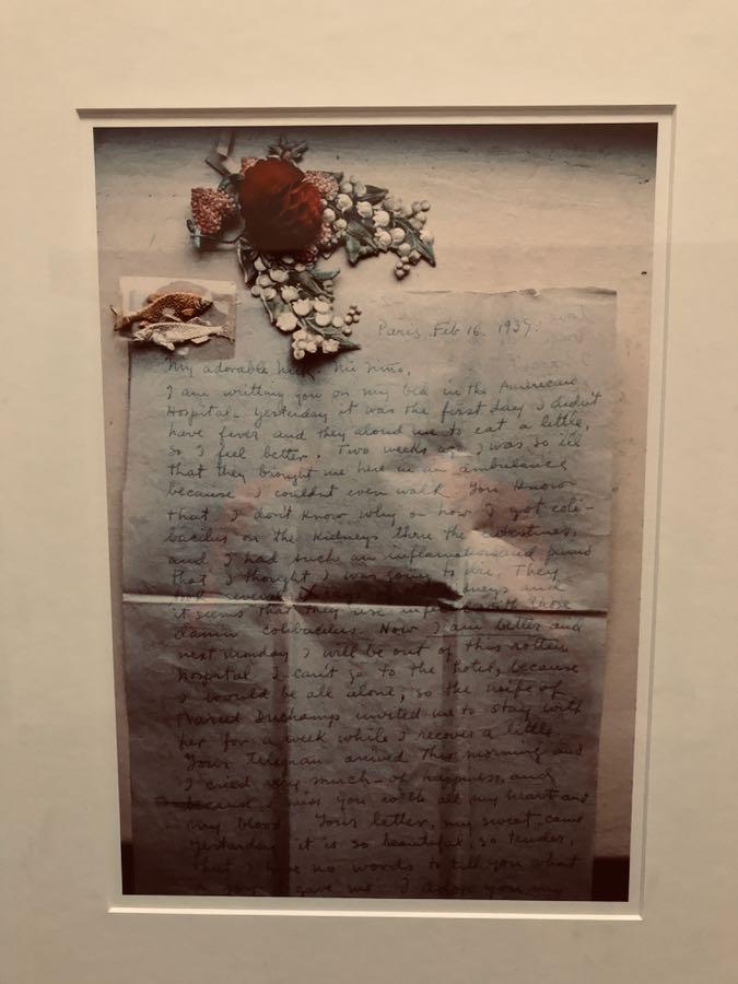 Frida Kahlo Through The Lens of Nickolas Muray - Mostra Fotografica Stupinigi: Corrispondenza tra Frida e Muray