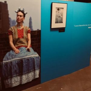 Frida Kahlo Through The Lens Of Nickolas Muray - Mostra fotografica Stupinigi