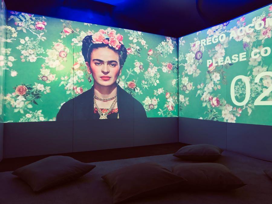 Frida Kahlo Through The Lens of Nickolas Muray - Mostra Fotografica Stupinigi: Il video introduttivo in collaborazione con il Museo Frida Kahlo Riviera Maya (Messico)