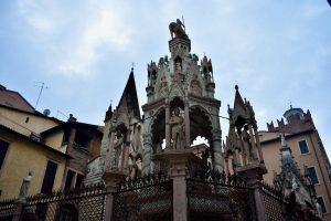 Arche Scaligere Verona | Cosa vedere a Verona e dintorni
