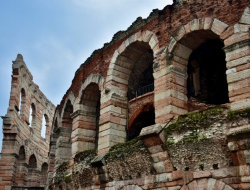 Arena di Verona   Cosa vedere a Verona e dintorni