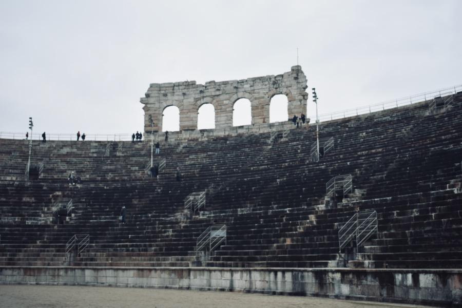 Cosa vedere a Verona e dintorni: Arena di Verona