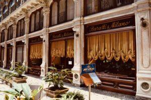 Caffè Storici | Cose da vedere a Torino