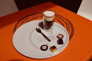 Bicerin Guido Gobino | Cosa mangiare a Torino