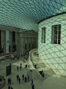 British Museum | Cosa vedere a Londra