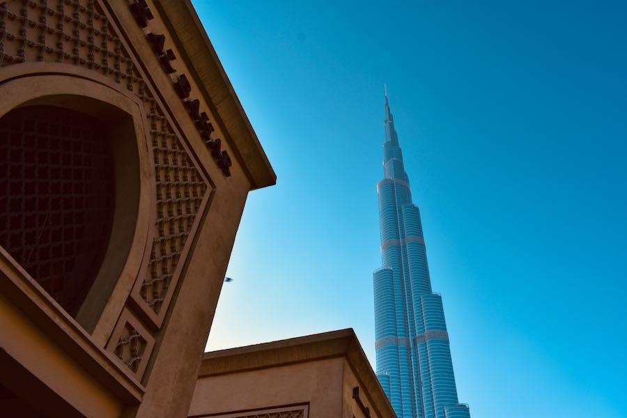 Burj Khalifa | Cosa vedere a Dubai in quattro giorni