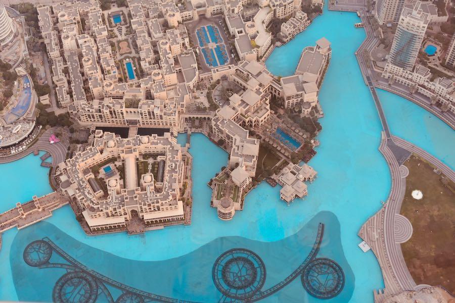 Burj Khalifa | Cosa vedere a Dubai