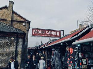 Camden Town | Cosa vedere a Londra