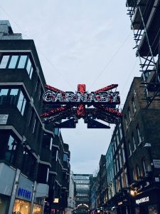 Carnaby Street | Cosa vedere a Londra