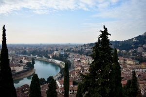 Castel San Pietro Vista Su Verona   Cosa vedere a Verona e dintorni