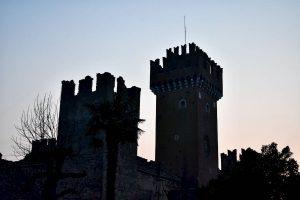 Castello Scaligero Lazise | Cosa vedere a Verona e dintorni